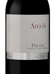 CELLER ARDEVOL ANJOLI 750ML