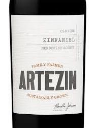 ARTEZIN ZIN 750ML