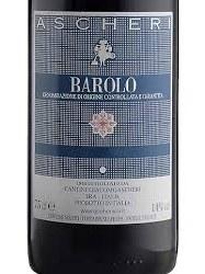 ASCHERI BAROLO 750ML