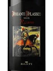 BANFI CHIANTI CLS RSV 750ML