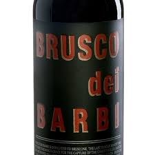 BARBI BRUSCO DEI BARBI 750ML