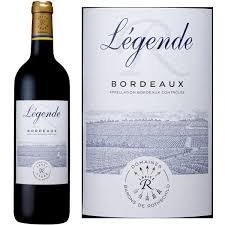 BARONS LAFITE LEGENDE-R  750ML
