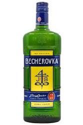 BECHEROVKA HERBAL LIQ 750