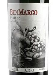 BEN MARCO MLBC 750ML