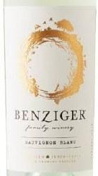 BENZIGER SB 750ML