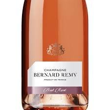 BERNARD REMY BRUT ROSE 750ML