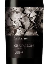 BLACK SLATE GRATALLOPS 750ML