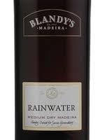 BLANDY'S RAINWATER 750ML