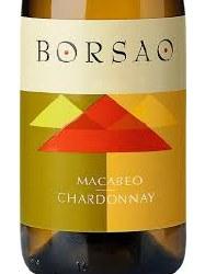 BOD BORSAO CH/MACAEBO 750ML