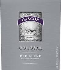 BOD GASCON COLOSAL 750ML
