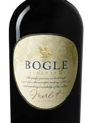 BOGLE MRLT 750ML