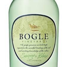 BOGLE SB 750ML