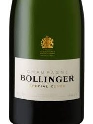 BOLLINGER NV SPECIAL CUV 750ML