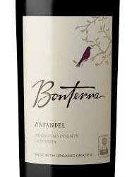 BONTERRA ZIN 750ML