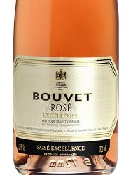 BOUVET ROSE EXCELLENCE 750ML