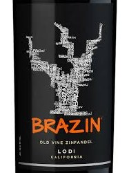BRAZIN ZIN 750ML