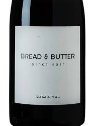 BREAD & BUTTER PN 750ML