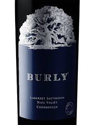 BURLY CS NAPA VALLEY 750ML