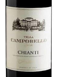 CAMPOBELLO CHIANTI 750ML