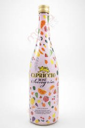 CAPRICCIO SANGRIA ROSE 750ML