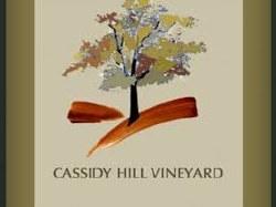 CASSIDY HILL LYRA 750ML