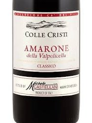 CASTELLANI COLLE CRISTI 750ML