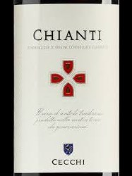 CECCHI CHIANTI 750ML