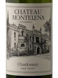 CH MONTELENA CH 750ML