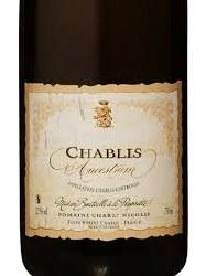 CHARLY NICOLLE ANCESTRUM 750ML