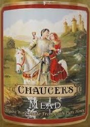 CHAUCERS MEAD 750ML