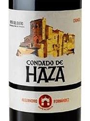 CONDADO DE HAZA 750ML