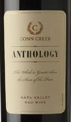 CONN CREEK ANTHOLOGY 750ML