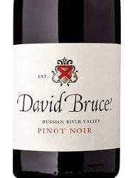 DAVID BRUCE PN RRV 750ML