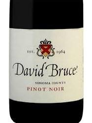 DAVID BRUCE PN SON COAST 750ML
