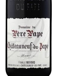 DOM PERE PAPE CDP 750ML