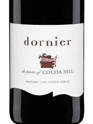 DORNIER COCOA HILL RED 750ML