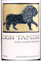HESS LION TAMER 750ML