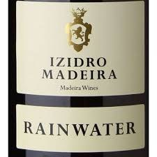 IZIDRO RAINWATER 750ML