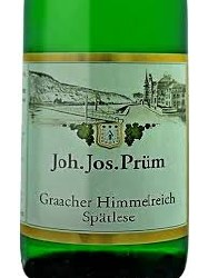 JJ PRUM RSL GRAC HML SPAT750ML
