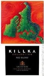 KILLKA RED BLEND 750ML