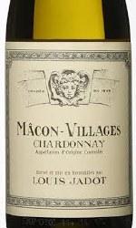 L JADOT CH MACON VLGS 750ML