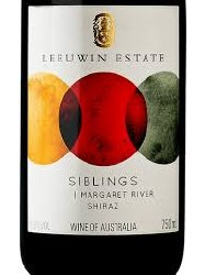 LEEUWIN SHZ SIBLINGS 750ML