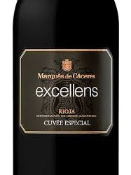 MARQUES CACERES EXCELLENS750ML