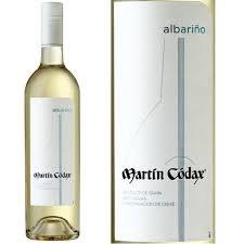 MARTIN CODAX ALBARINO 750ML