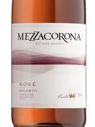 MEZZACORONA ROSE 750ML
