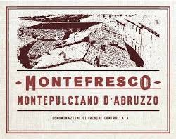 MONTEFRESCO MD'A 750ML
