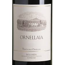 ORNELLAIA 750ML