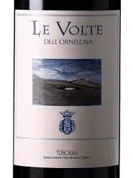 ORNELLAIA LE VOLTE 750ML