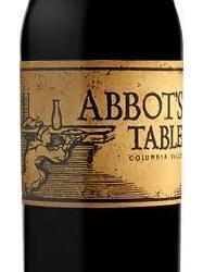 OWEN ROE ABBOT'S TABLE 750ML