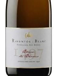 RAVENTOS I BLANC BDB 750ML